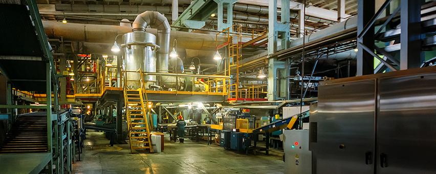 Elastomer Factory