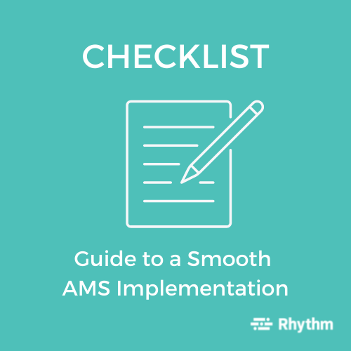 checklist guide to a smooth ams implementation