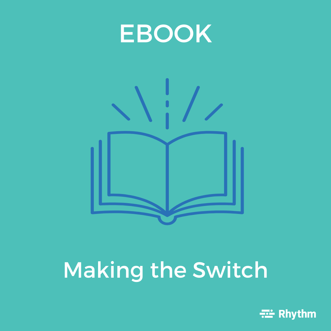 ebook making the switch