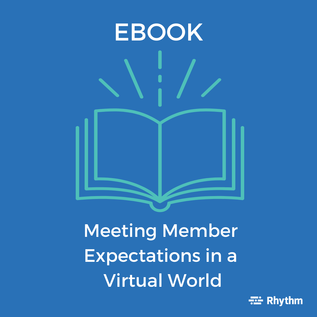 ebook meeting member expectations in a virtual world